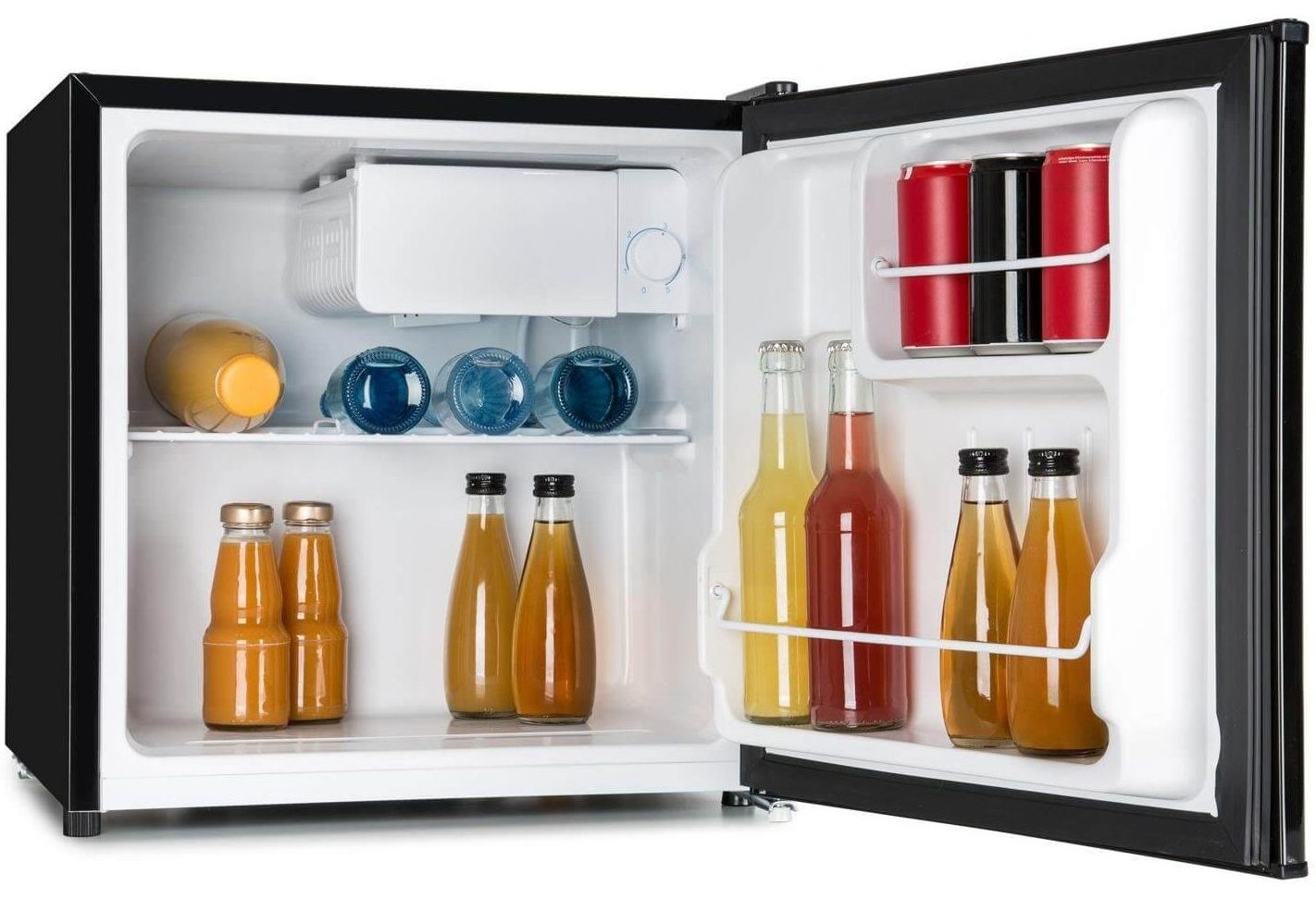 Klarstein Spitzbergen Aca Refrigerator Cooler